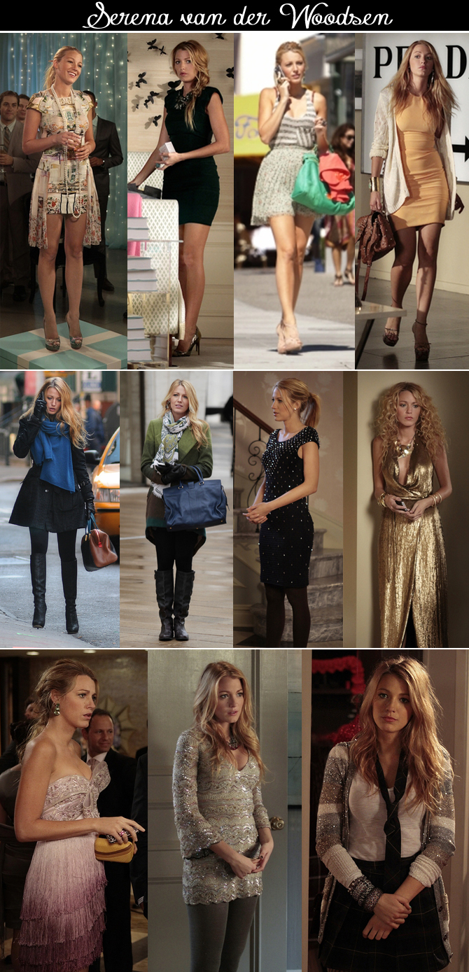 serena van der woodsen copy