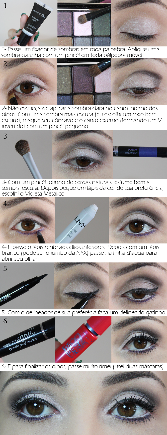 tutorial em foto