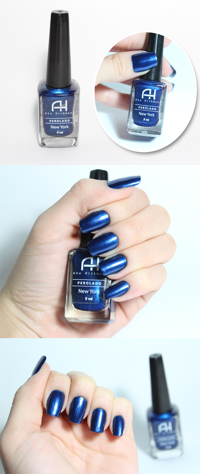Esmalte New York copy