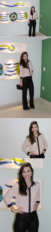 look calça preta paetes copy
