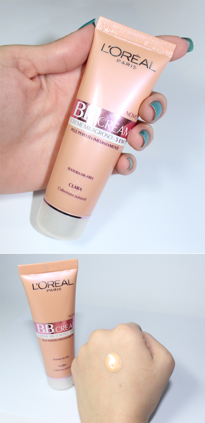 bbcream loreal copy