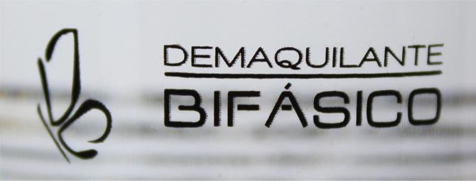 1 - demaquilante bifásico vult