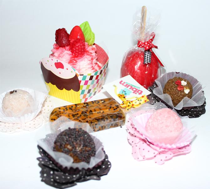 1 - sabonetes artesanais
