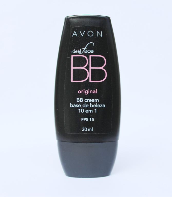 2 - Resenha BB Cream Avon