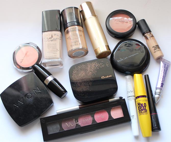 4 - Produtos usados