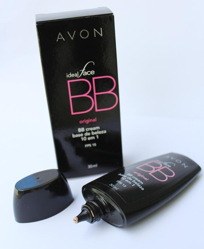 4 - Resenha BB Cream Avon