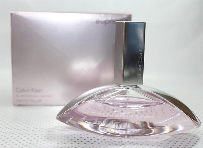 1- Euphoria Calvin Klein copy