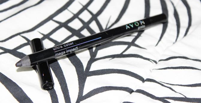 2 - lápis Mega Impact Avon
