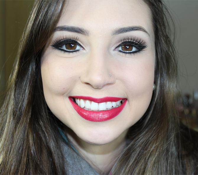 5- maquiagem tutorial