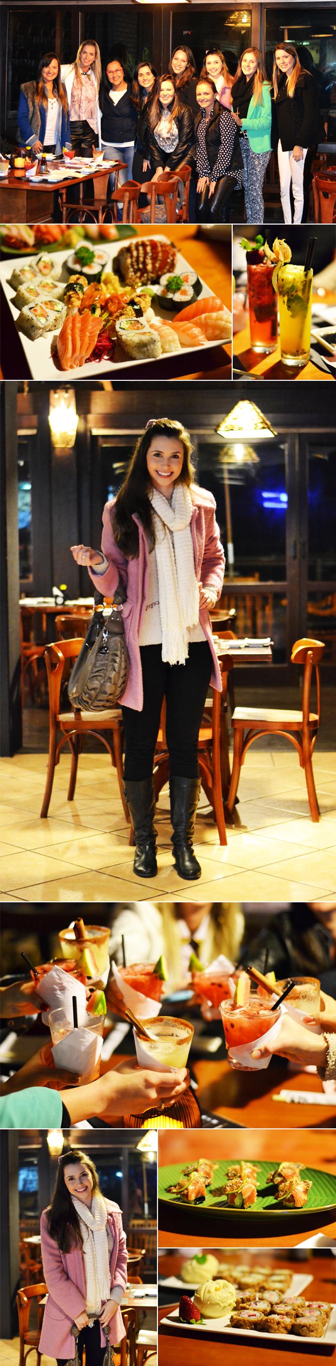 Jantinha AIKO blogueiras
