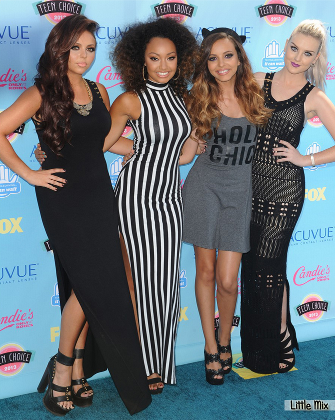 Little Mix TCA 2013 copy