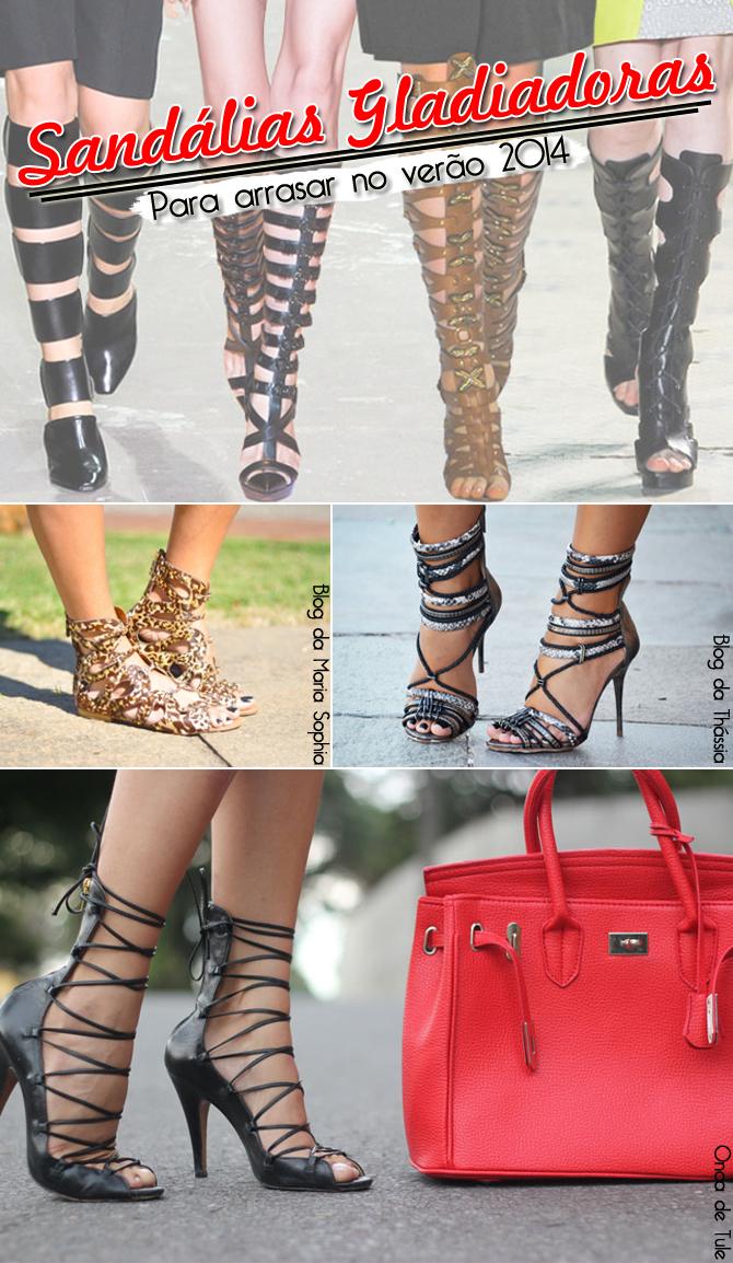 Sandálias gladiadoras para arrasar no verão 2014 copy