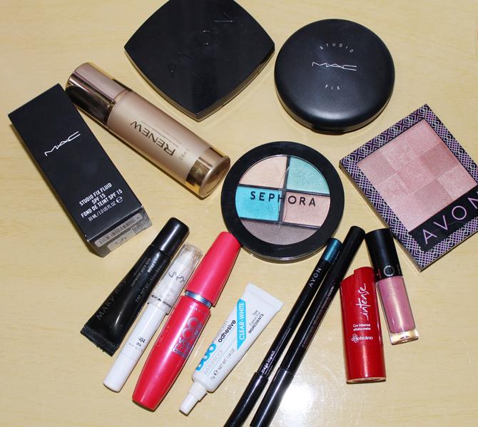 08- produtos usados