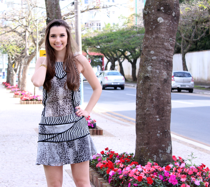 5- look conjuntinho animal print