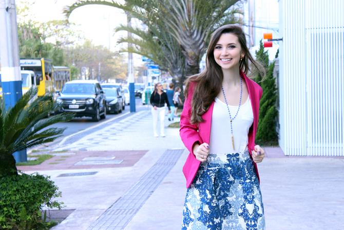 5- saia azulejo português e blazer pink