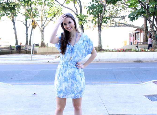 6- vestido azulejo português