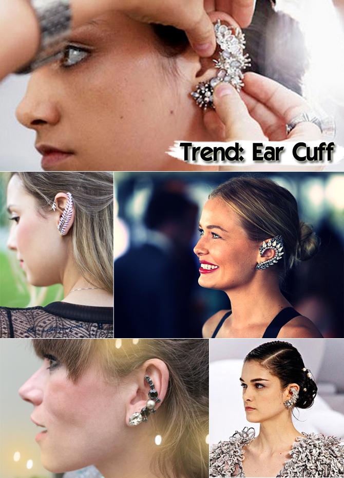 Trend- Ear Cuff copy