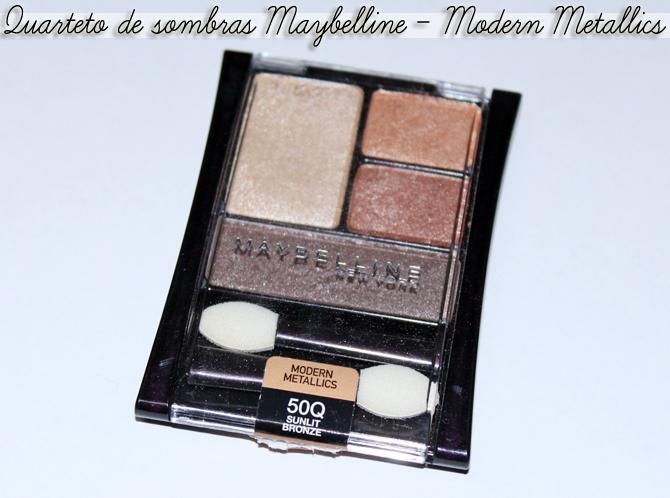 1- quarteto maybelline - sunlit bronze