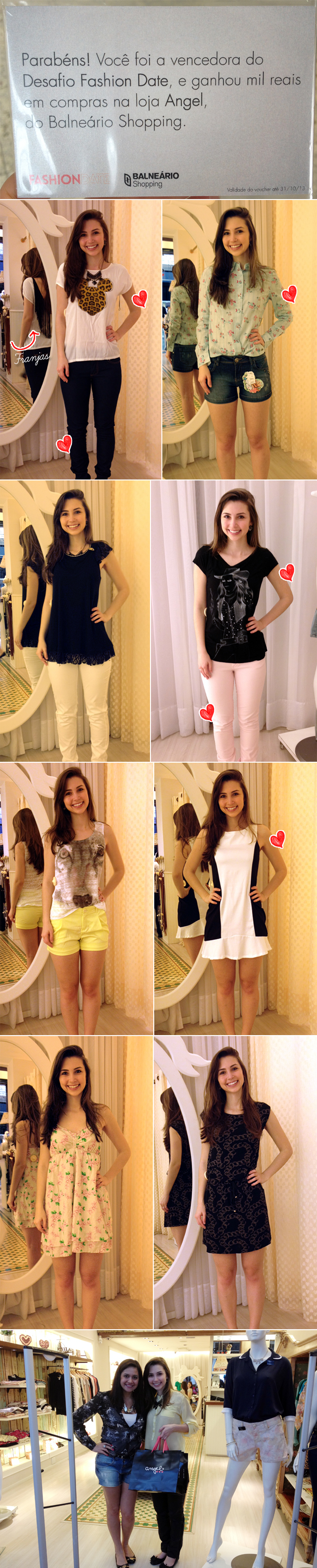 Compras Angel Balneário Shopping copy