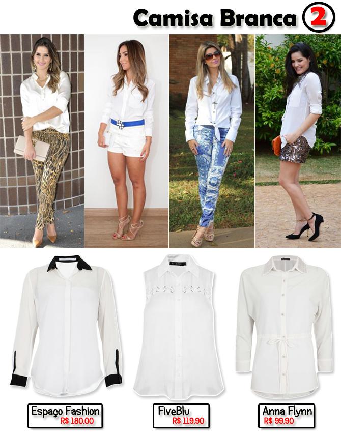 2- Camisa Branca copy