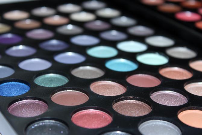 3- paleta modelo C loja Make-up e Cia