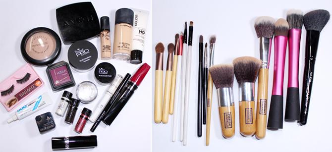 8- produtos usados