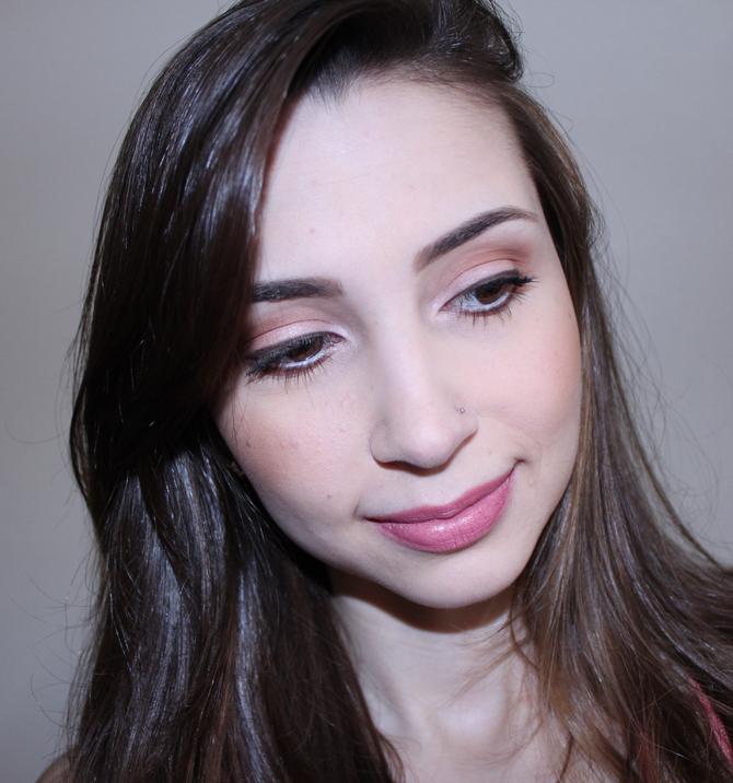3- maquiagem para o dia
