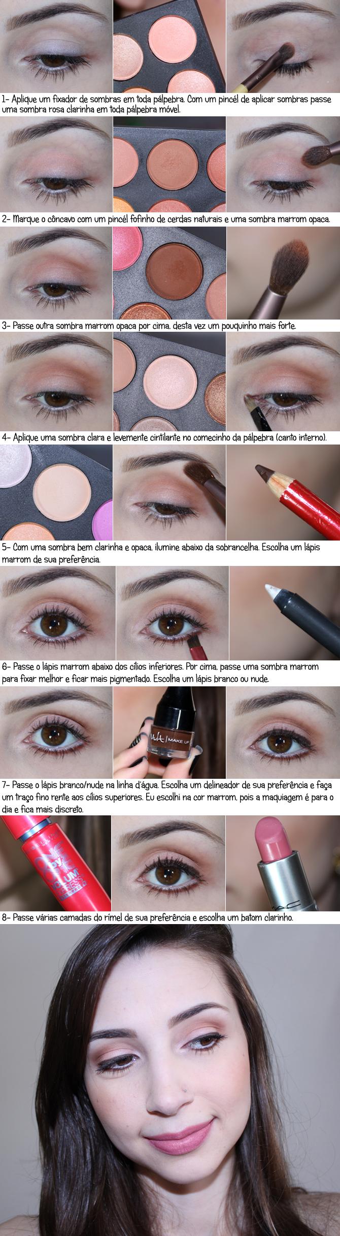 tutorial em foto - maquiagem para o dia copy