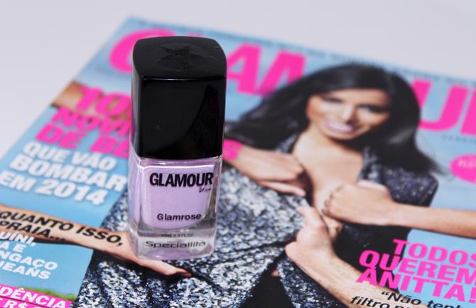 1 - esmalte da semana - glamrose