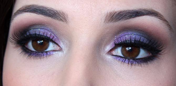 08 - maquiagem colorida com roxo e azul