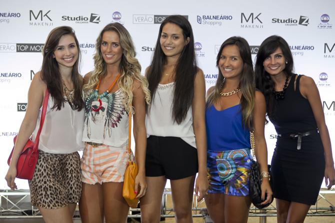 3- Seletiva Verão top model balneário camboripu