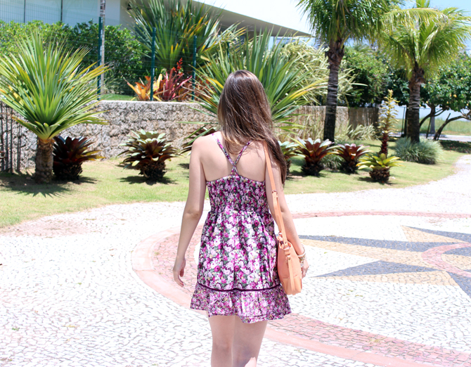 6- look do dia vestido florido jurere internacional sempre glamour