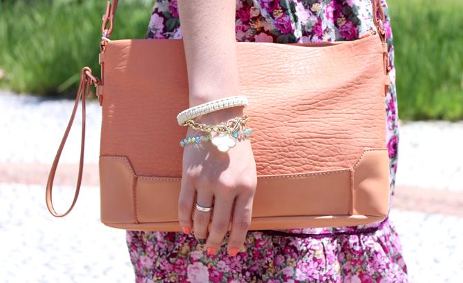 8- look do dia vestido florido jurere internacional sempre glamour