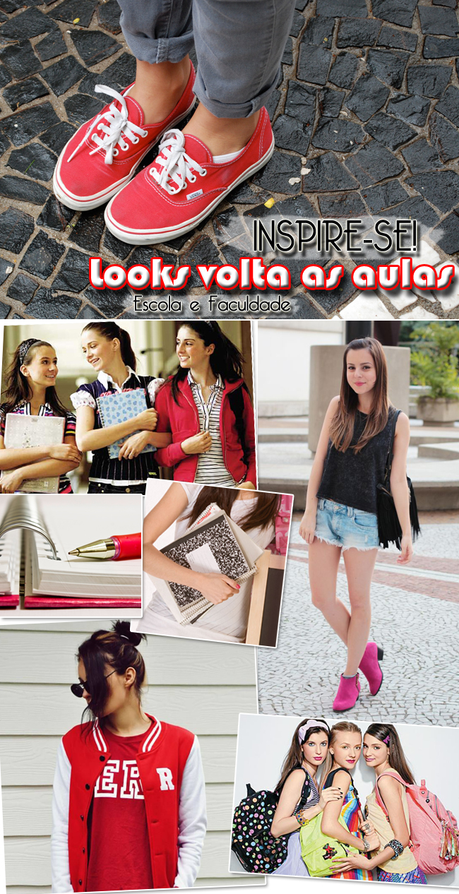 Inspire-se - looks volta as aulas - escola e faculdade copy