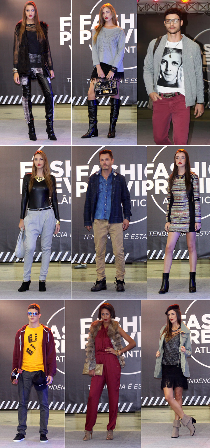 01 - Fashion Preview atlantico shopping