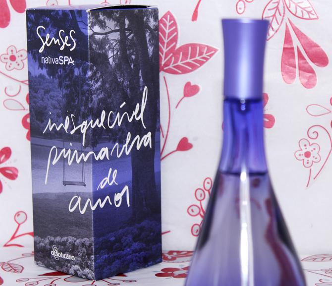 4- senses - inesquecível primavera de amor