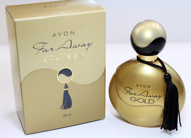 03 - perfume far away gold avon