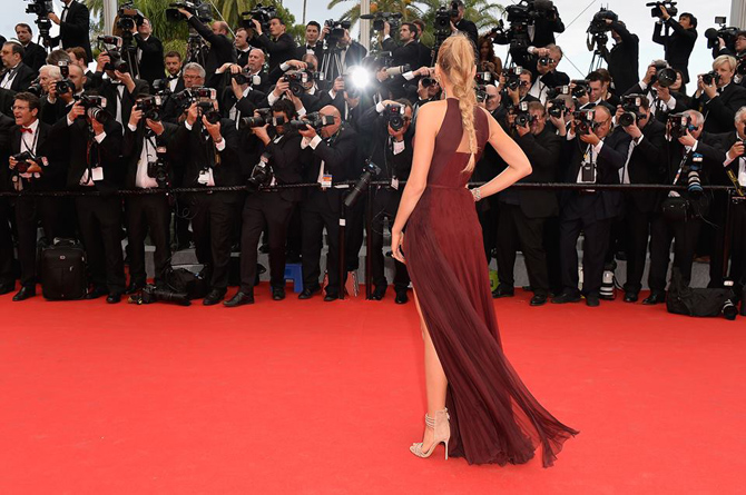 00 - Blake Lively looks cannes