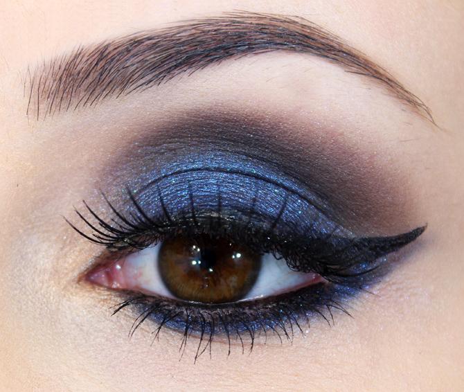 03 - maquiagem azul marcante