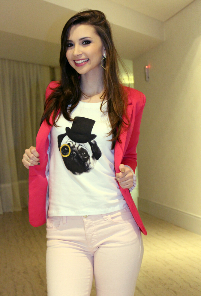 04 - look calça montaria t-shirt pug