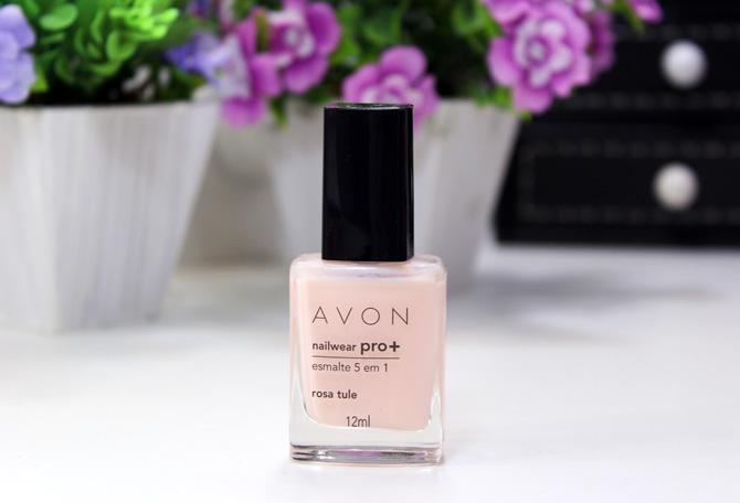 01 - esmalte da semana rosa tule