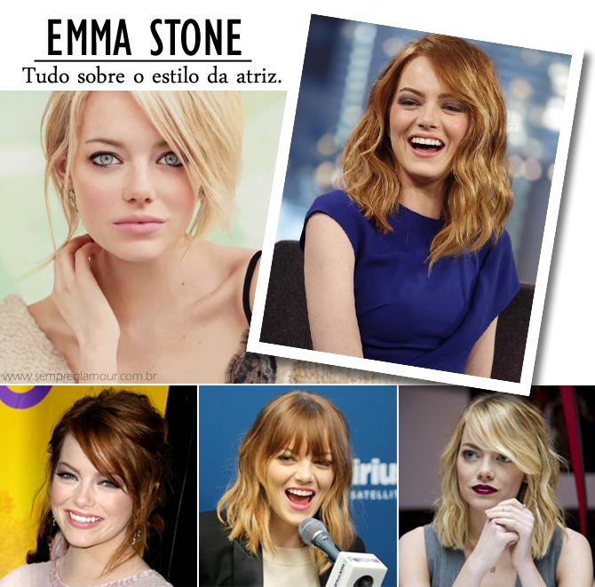 Emma stone - tudo sobre o estilo da atriz copy