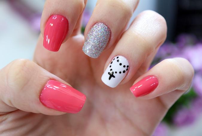 02 - nail art terço