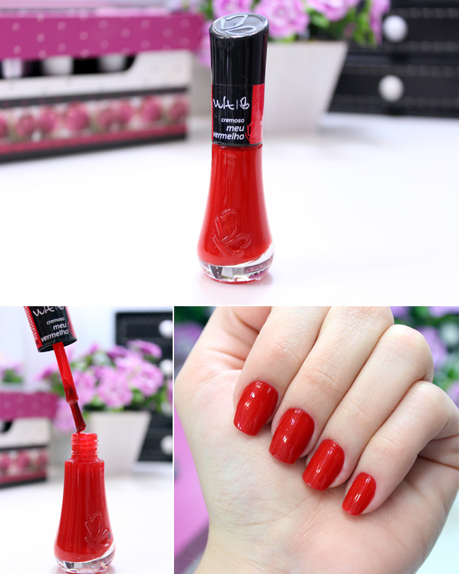 03 - esmalte meu vermelho Vult