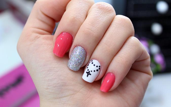 03 - nail art terço