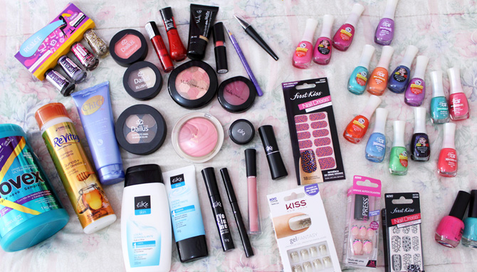 favoritos beauty fair 2014