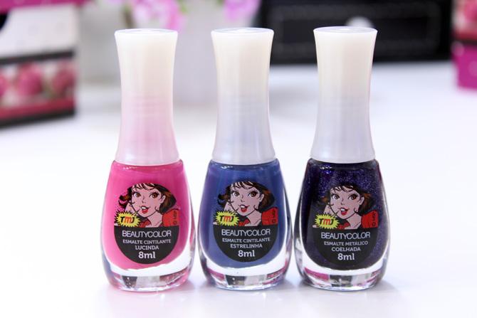 03 - esmalte beauty color coleção turma da monica jovem