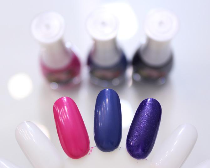 03 - swatch esmalte beauty color coleção turma da monica jovem