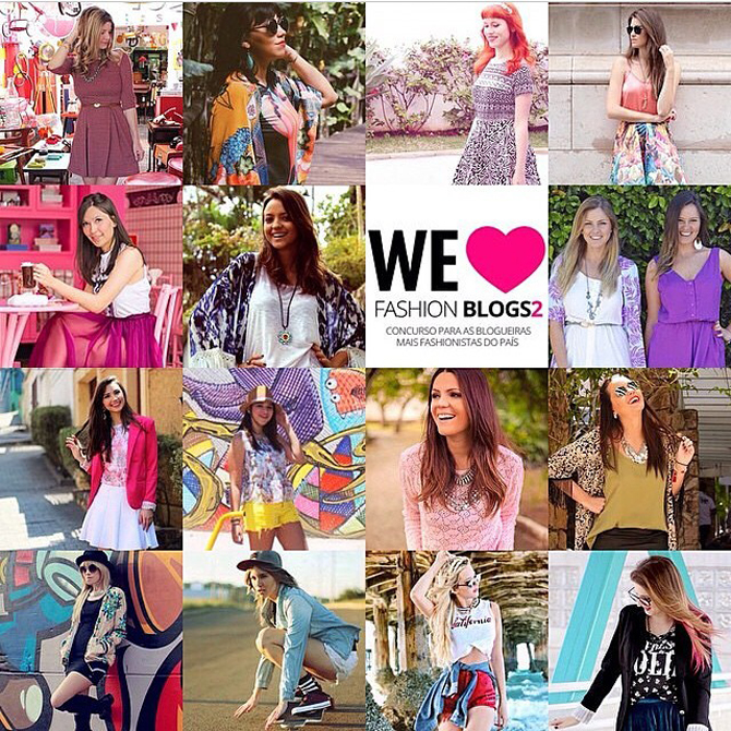 finalistas we love fashion blogs