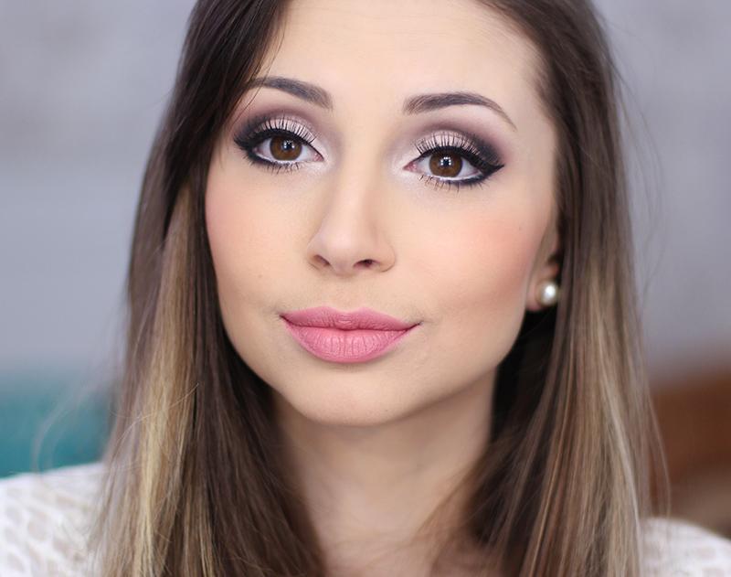 3-maquiagem para noivas românticas